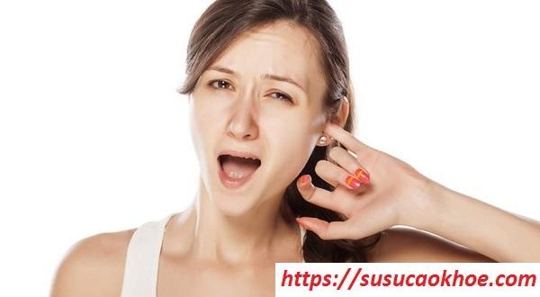 Giải mã bí ẩn điềm báo Ngứa tai trái, ngứa tai phải là điềm gì, tốt hay xấu, hên hay xui - https://susucaokhoe.com/