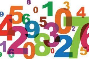 Giải mã điềm báo mơ thấy một dãy số là tốt hay xấu, đánh số đề con gì?